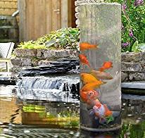 fischturm kaufen die besten fischs ulen im berblick. Black Bedroom Furniture Sets. Home Design Ideas